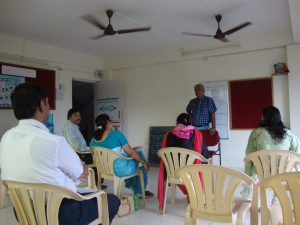 Anger Management workshop on 12/13 November